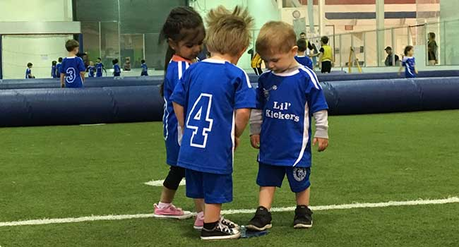09632b35d Lil  Kickers. Parties   Events. Adult Soccer. East Bay Sports Camps